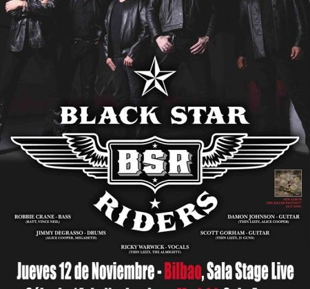 Black-Star-Riders