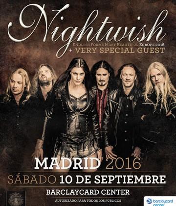 nightwish-madrid