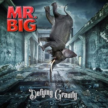 Mr Big Defying gravity