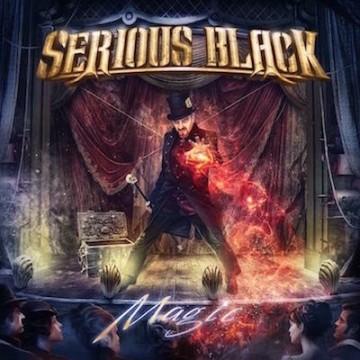 serious black magic
