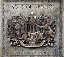 son of apollo