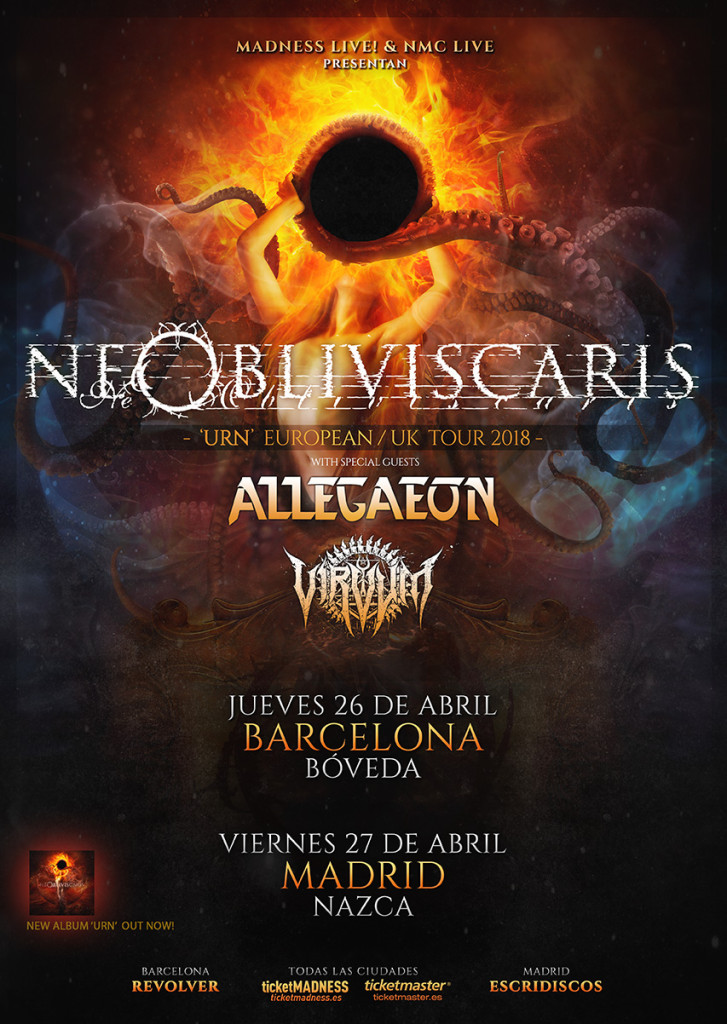 neobliviscaris_web