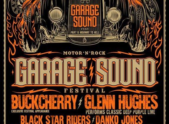 garage cartel