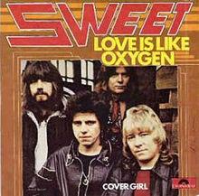 Sweet oxygen