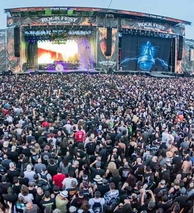 Rock-Fest-I