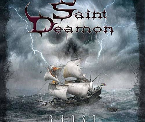 Saint Deamon Ghost