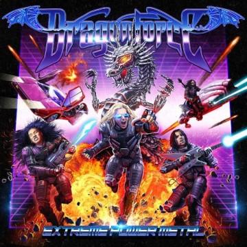 dragonforce extreme power metal