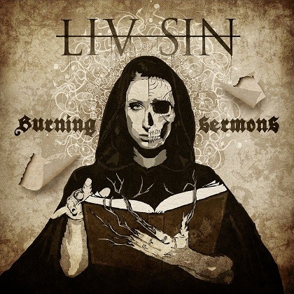liv sin burning sermons