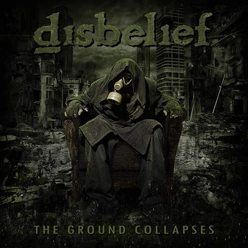 disbelief the ground collapse