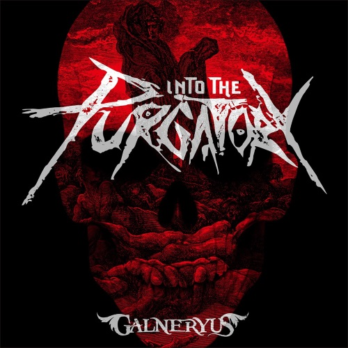 galneryus into the purgatory