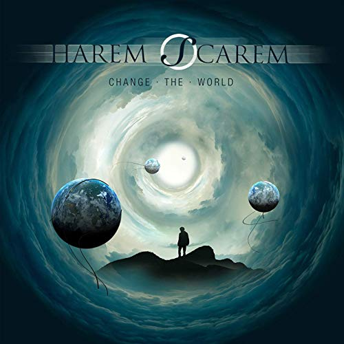 harem scarem change the world
