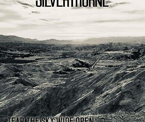 silverthorne tear the sky wide open