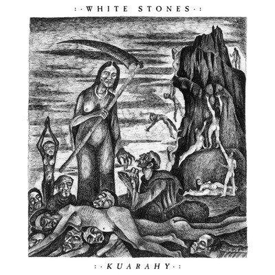 white stones kuahary