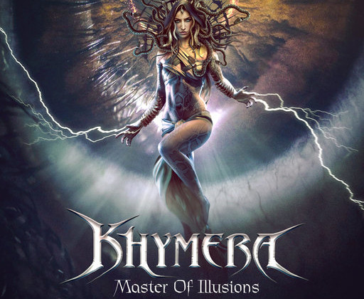 khymera - master of illusions