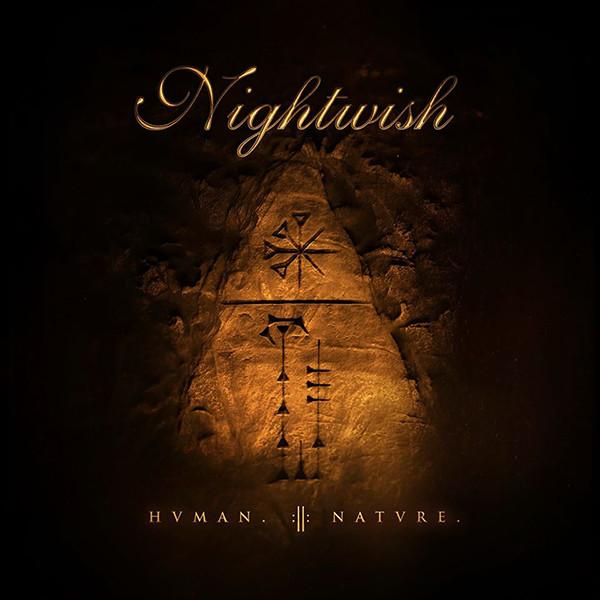 nightwish human nature