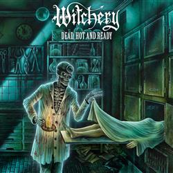 witchery dead hot ready