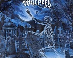 witchery destless and dead