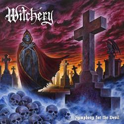 witchery symphony for the devil