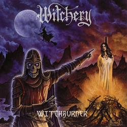 witchery witchburner