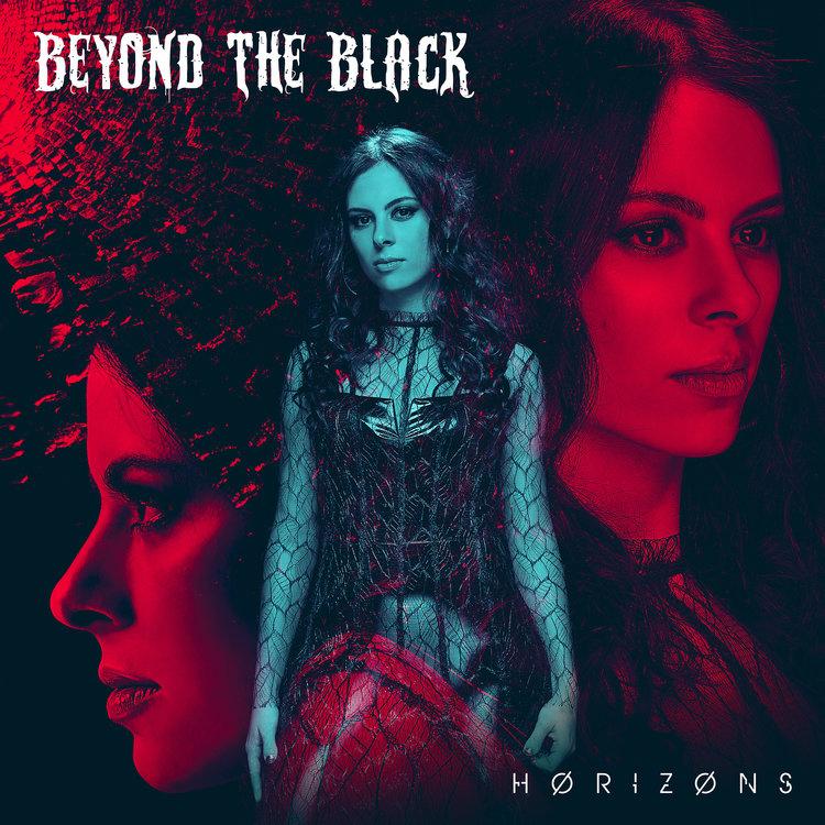 Beyond the Black 2