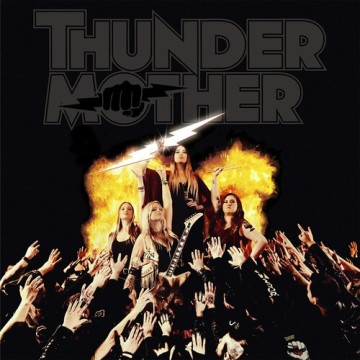 thundermother heat-wave