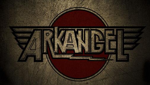 Arkangel logo