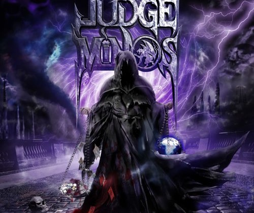 judge minos the keeper of imbalance