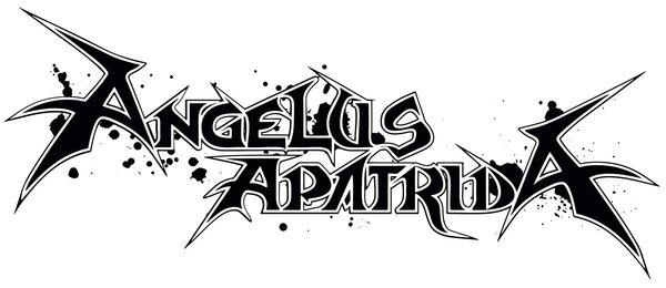 Angelus Apatrida logo