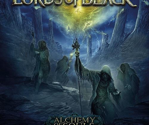 lords of black alchemy I
