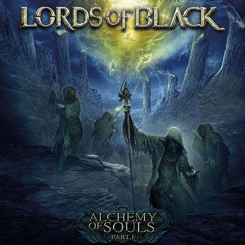 lords of black alchemy I