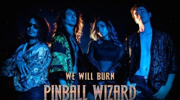 pinball wizard band