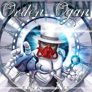 Orden Ogan Final Days